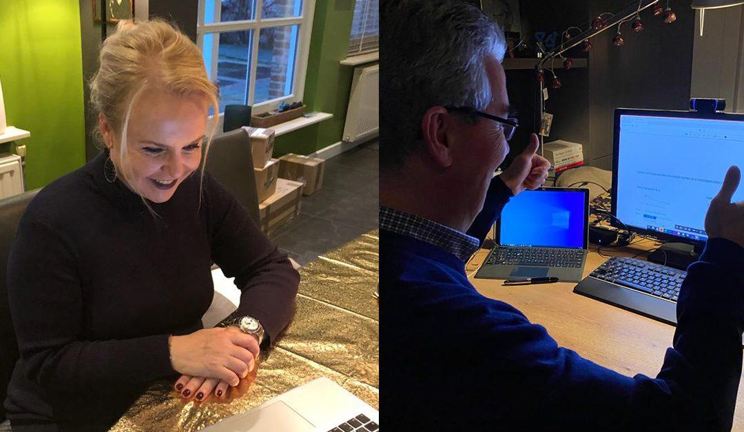 Monique Verstijnen nieuwe directeur Strict Young Professionals